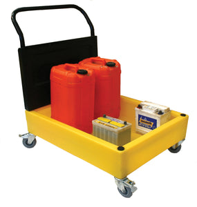 Bunded Trolley for 1 x 205L drum