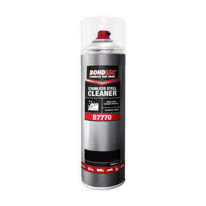 Stainless Steel Cleaner (400ML)