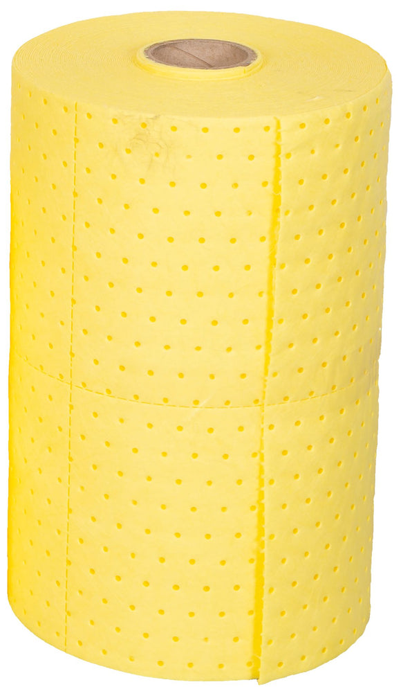 Poly pack of 2 double weight Chemical Roll