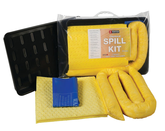 20 litre Chemical Spill Kit