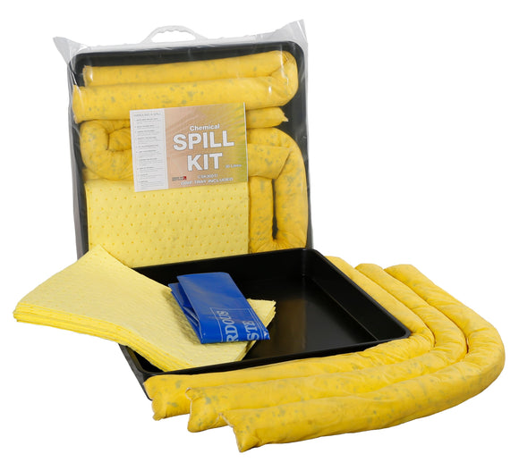 30 litre Chemical Spill Kit