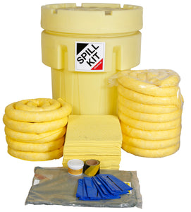 Chemical Kit - Overpack Drum
