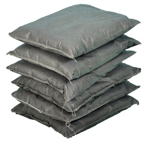 Oil preferential absorbent cushions  35cm x 30cm, Polywrapped Pack Of 20