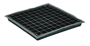 Small Flexi-Tray with container grid