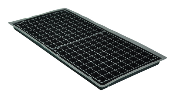 Medium Flexi-Tray with container grid