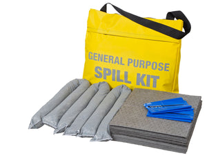 General Purpose Kit in Flap Bag