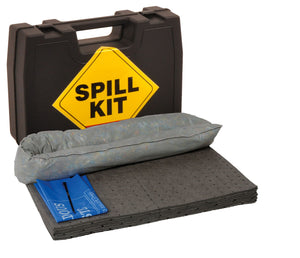 General Purpose Spill Kit in Hard Carry Case
