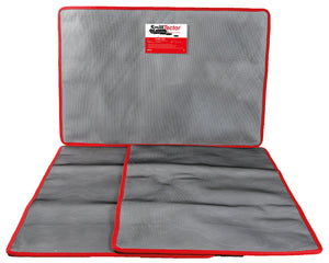Pack of Two Large SpillTector Replacement Mats