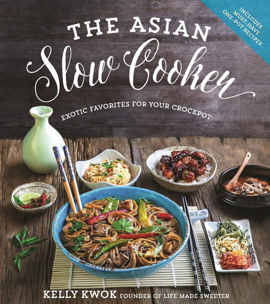 9 Slow Cooker Cookbooks You Need Right Now