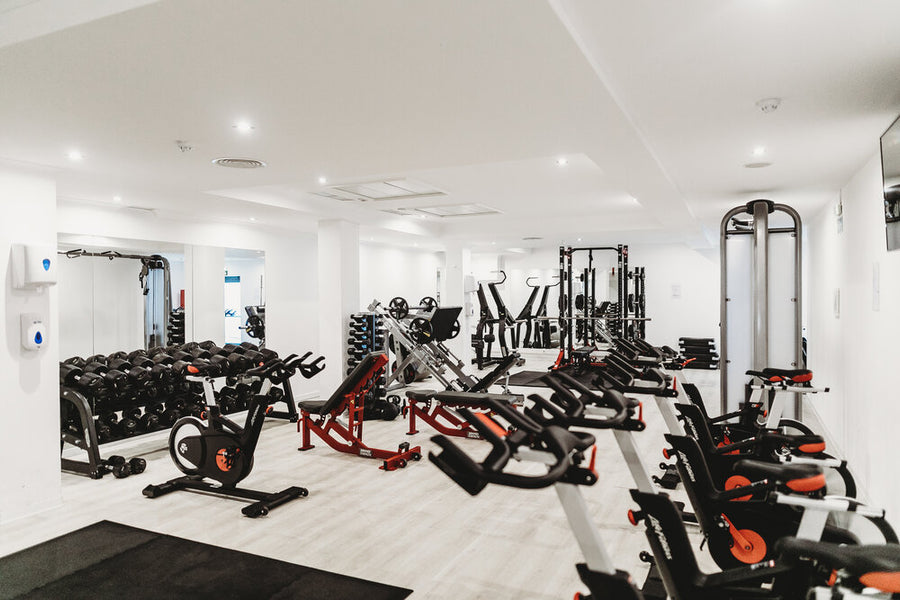 How Can Fitness Centers Benefit From Better Design?