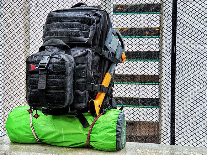 What's In My Bug-Out Bag: 2020 Update