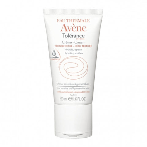 Avène Tolerance Extreme crema