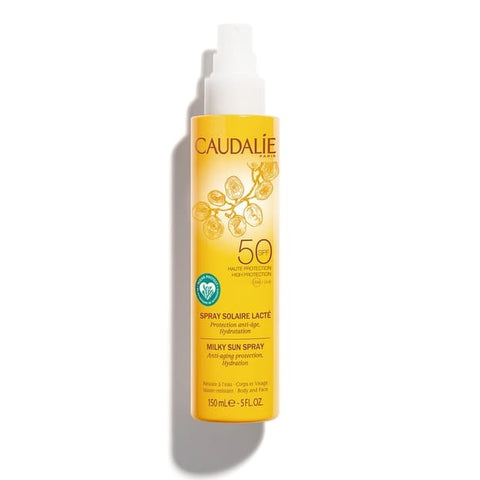 Caudalie Latte Solare Spray SPF 50