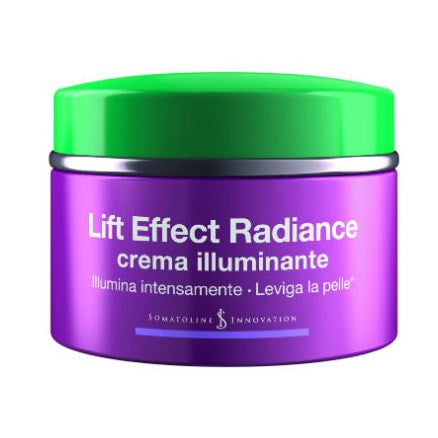 Somatoline Cosmetic Lift Effect Radiance Crema illuminante