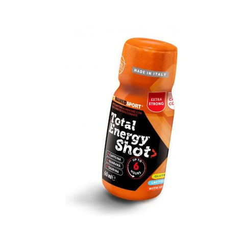 Named Total Energy Shot