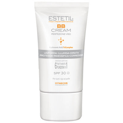 ESTETIL High Performance - BB CREAM 6in1