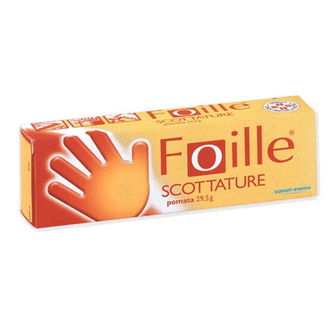 Foille Scottature