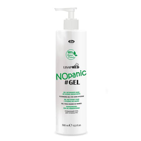 Gel igienizzante mani NO PANIC 500 ml