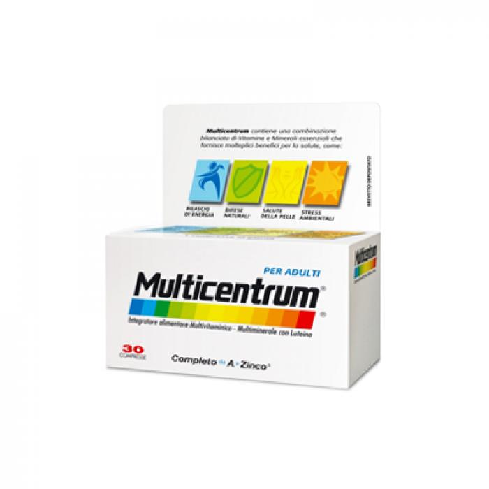 Multicentrum Adulti