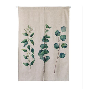 Japanese Noren Doorway Curtain / Tapestry 33.5""