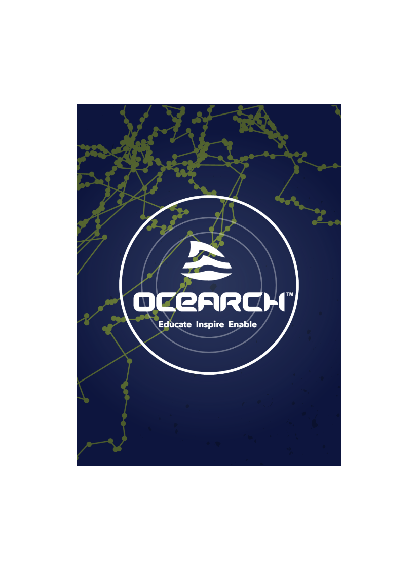 OCEARCH™ Shark Playing Cards - 1st Edition