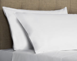 Pair of standard pillow cases