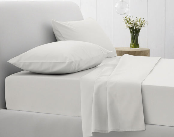 Fitted sheet - standard length