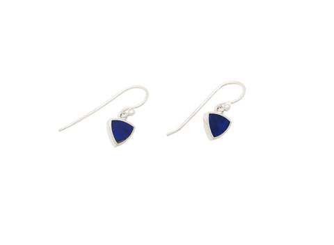 Lapis Drops - David Scott-Walker - Monkey Puzzle Jewellery