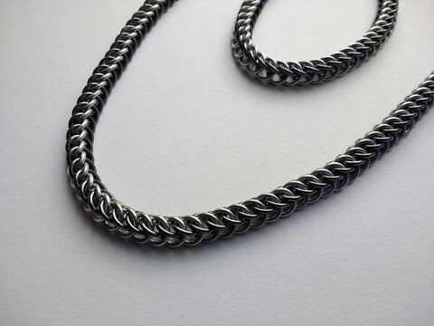 Half Persian Necklace