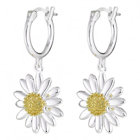 Daisy Earrings - Daisy - Monkey Puzzle Jewellery