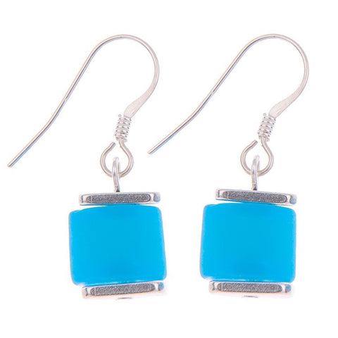Turquoise Luxe Earrings