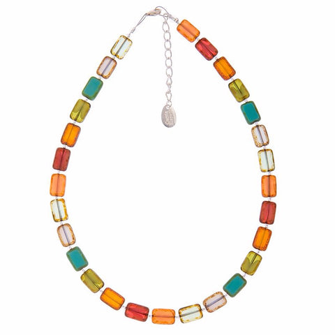 Picasso Rainbow Necklace