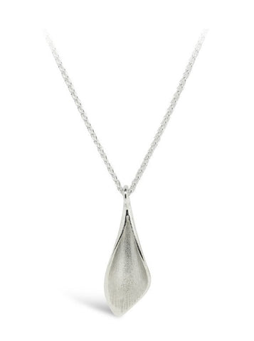 Calla Lily Medium Pendant