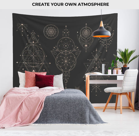 Create Your Own Atmoshpere