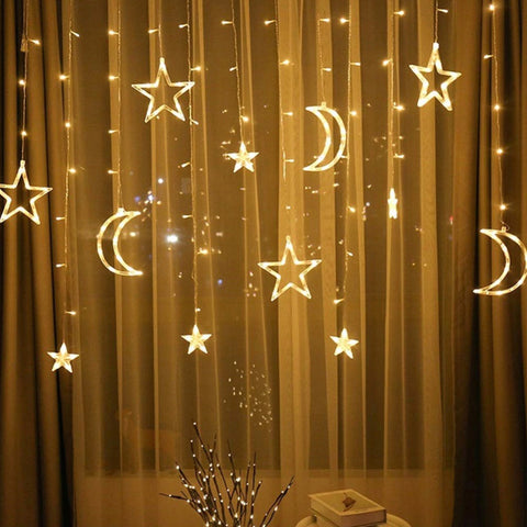Moon Star LED Lights