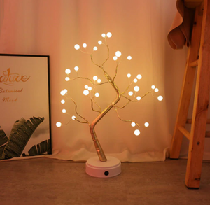 Pearl Tree LED Table Lamp