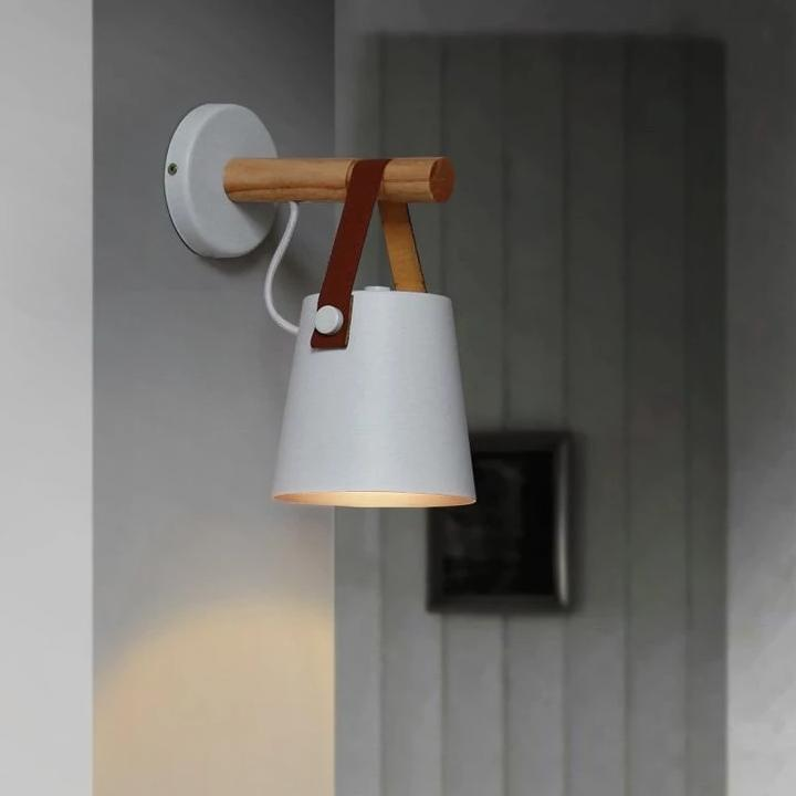 Nordic Wall Hanging Lamp