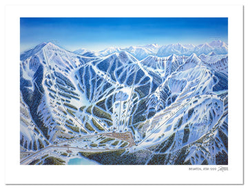 Brighton Ski Area | Brighton Mountain | by James Niehues