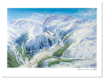 Loveland Ski Area | by James Niehues