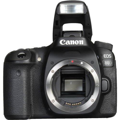 CAMERA DIGITAL CANON EOS 80D (CORPO)