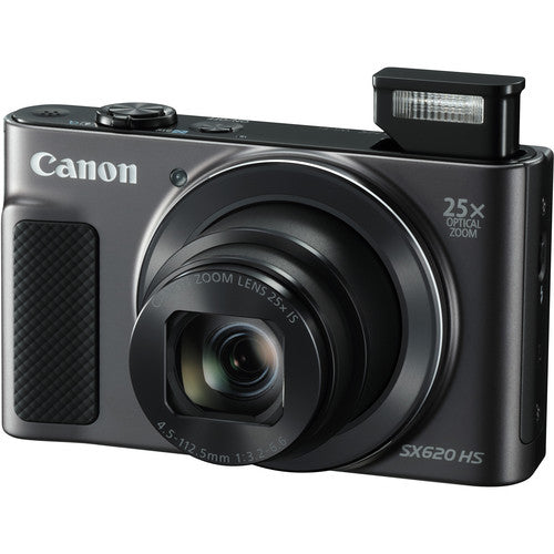 CAMERA DIGITAL CANON POWERSHOT SX620 HS