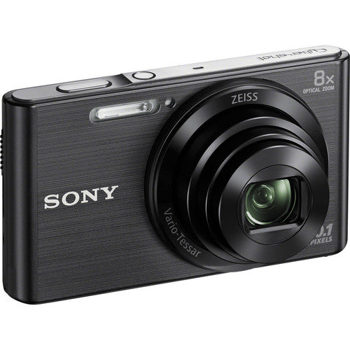 CAMERA DIGITAL SONY DSC W830
