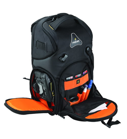 MOCHILA WF FANCIER KING KONG 30