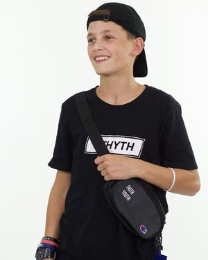 'Faith Youth' champion fanny pack