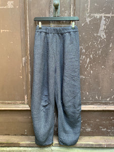 Grizas Linen Trousers 3414-L141 SS21