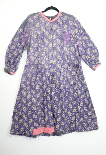 Magnolia Pearl Miela Smock Dress with Sunfading One Size