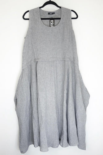 Ralston Grey Doris Dress - 81580 SS20