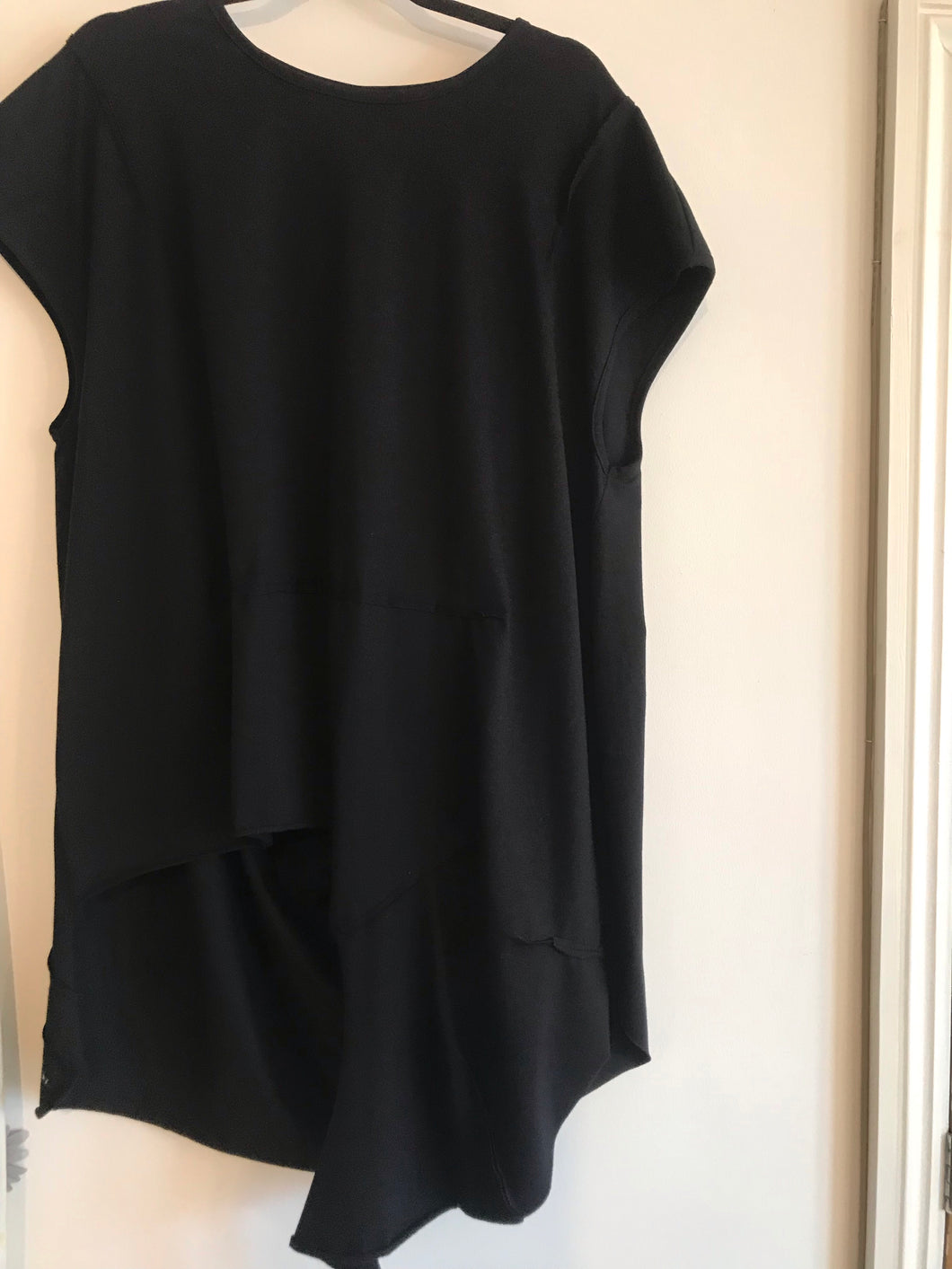 Creare black T Shirt New With tags