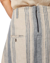 Ewa i Walla Original Ticking Stripe Trousers 11360 SS21