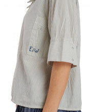 Ewa i Walla Blouse Original Striped 44719 SS20